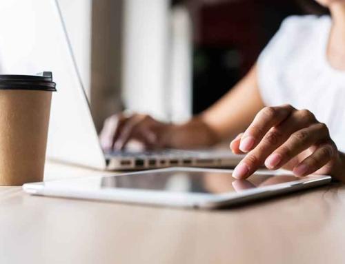 Überbrückungshilfe III für Marketing & Digitalisierung